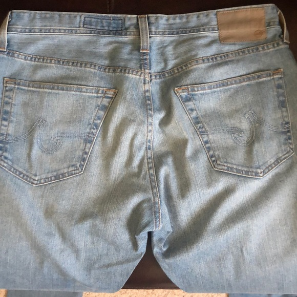 3325e23f Ag Adriano Goldschmied Other - Men's Adriano Goldschmied The Graduate Jeans  34x34